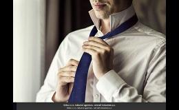 Reklamní textil - potisk motivu, loga na textil