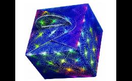 Dárkový odnosný box Magic