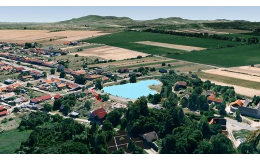 Prodej pozemků a stavebních parcel Znojmo