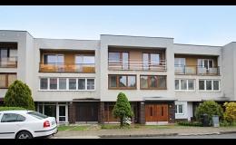 Pomoc s pořízením hypotéky na koupi domu Znojmo