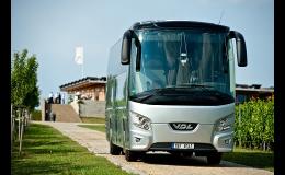 Pronájem zájezdových autobusů Brno