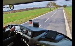 Zájezdové autobusy - pronájem pro zahraniční cestovky Brno