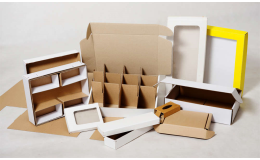 Dekorační krabice
