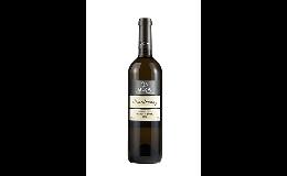 Moravská vína - pozdní sběr, výběr z hroznů  - prodej