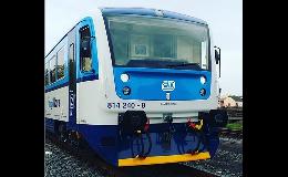 kabiny vlaku - výroba