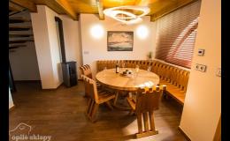 Silvestrovský pobyt s degustací vína na Jižní Moravě