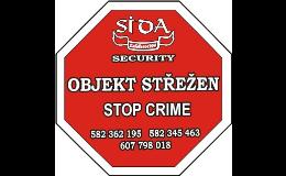 Spolehlivá bezpečnostní agentura