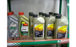 Prodej náhradních dílů, olejů a autodoplňků Svitávky, Svitavy