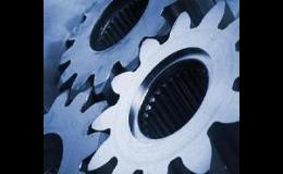 Kovové díly sériové i zakázkové výroby