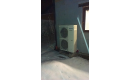 Servis, opravy tepelných čerpadel všech značek
