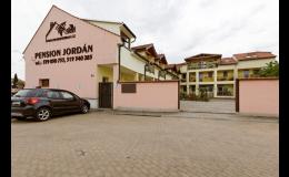 Pension rodinného typu, Lednice na Moravě