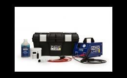 Inoxliner - mobilní přístroj pro čištění nerezu