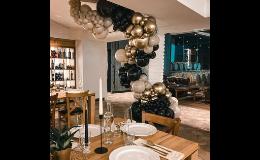 Degustace vín včetně občerstvení