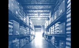 Logistika, skladování, spedice