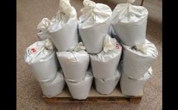 MEDIUM INTERNATIONAL I. s.r.o. - granulovaný bentonit pro izolaci staveb