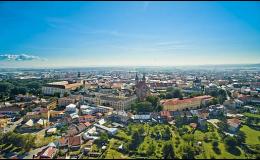 Luxusní restaurace a komfortní hotely v Kroměříži