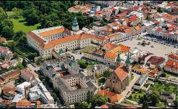 Poslední dochovaná mincovna na Moravě