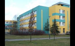 Stavba komerčních prostor Ostrava