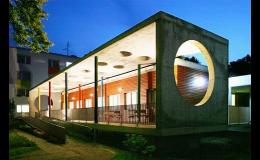 Rekonstrukce veřejných budov Ostrava