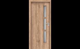 Interiérové dveře - prodej, e-shop