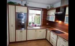 Návrh a výroba originálních kuchyňských linek