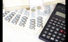 Finanční služby pro bytové domy Ostrava