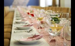 svatební hostina - Veselí nad Moravou, Hodonín, Uherské Hradiště