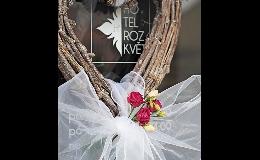svatební hostiny - Hotel Rozkvět Veselí nad Moravou