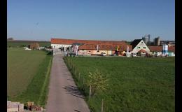 Prodej stavebních materiálů Hrušovany nad Jevišovkou