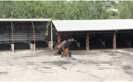 Prodej uhelných briket a palivového dříví Karlovarský kraj