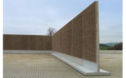Betónové protihlukové steny, panely a mobilné zvodidlá pre pozemné komunikácie - výroba