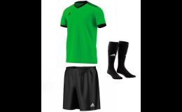 Fotbalový komplet Adidas