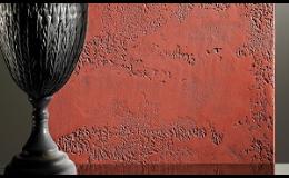 Dekorativní omítky - benátský štuk