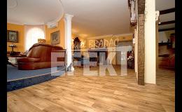 rekonstrukce podlahy - Pavel Bradáč Kunovice
