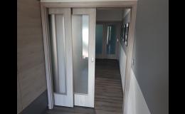 Bytové studio - interiérové dveře