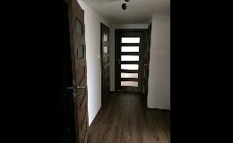 Dodávka, montáž dveří včetně kování, pouzder a obložek