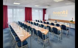 Prostory pro skupinové, firemní akce, konference Brno