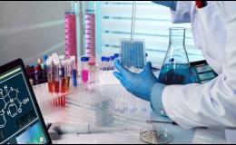 Chemické potřeby pro laboratoře