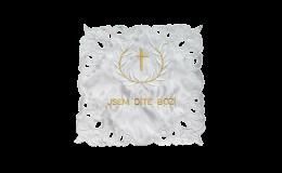 Rouška ke křtu - výroba, prodej