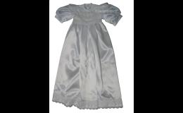 Křtící šaty, slavnostní oblečení