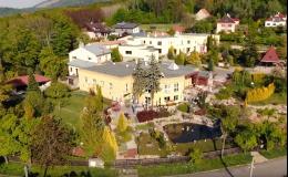Regenerační centrum Harmonie - ozdravné pobyty