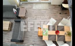 prodej a pokládka vinylu - podlahové studio EFEKT Kunovice