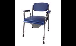 Pronájem toaletních židlí a vozíků Ostrava