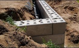 Rychlá výstavba objektů k rodinným domům