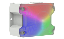 Multifunkční LED světla řady PYRA od Pfannenbergu