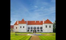 Podzimní odpočinek na Vysočině - hotel Zámek Valeč