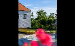 Babí léto na vysočině  - hotel Zámek Valeč