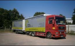 Poradenství v logistice Hradec Králové