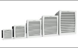 filtrační ventilátory Pfannenberg od EMS Elektro Otrokovice