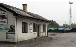 Podzimní slevy na Bílinské uhlí z Ledvic a německé brikety REKORD